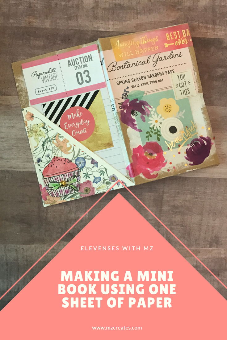 Make A Scrapbook Archives Mzcreates